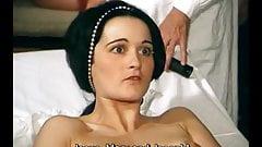 Josefine's Paradise. Vintage porn, English Subtitles