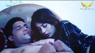 Ramu's Girlfriend (2020) UNRATED 720p HEVC HDRip Hindi S01E0