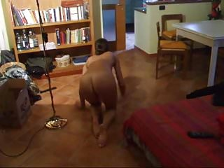 Naked with my pet - My pet prewiew