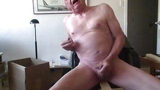 masturbating on my board