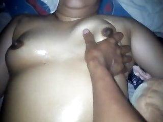 Hampster asian mature pussy massage Mom soft mature pussy massage