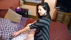 Paige Lauren Radtke In Bed