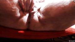 Detasea masturbation(no sound)