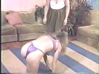 Breast vs breasts pin wrestling Bbw vs small girl wrestling