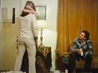 Secret girlfriend sex scene videos Secret desire 1975 threesome scene mfm