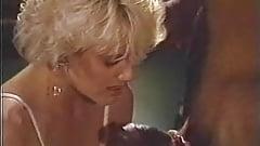 Jeanna Fine '80s Interracial