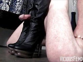 Fetish cumshots - Best shoejob compil ever