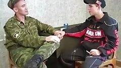 Mike18 - Army Boy