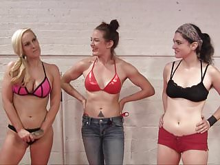 Nude female gwg wrestling video - Hairy armpits female wrestling