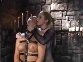 Bdsm foot lesbian - Lesbian slave
