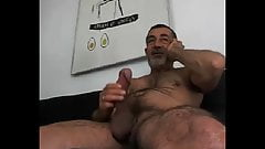 Sexy daddy talking 02
