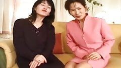 Japanese video 532 Lesbian