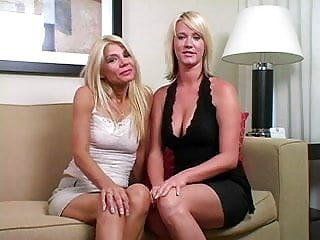 Mother trains daughters to masturbate man Mother not her daughter want you to cum for them