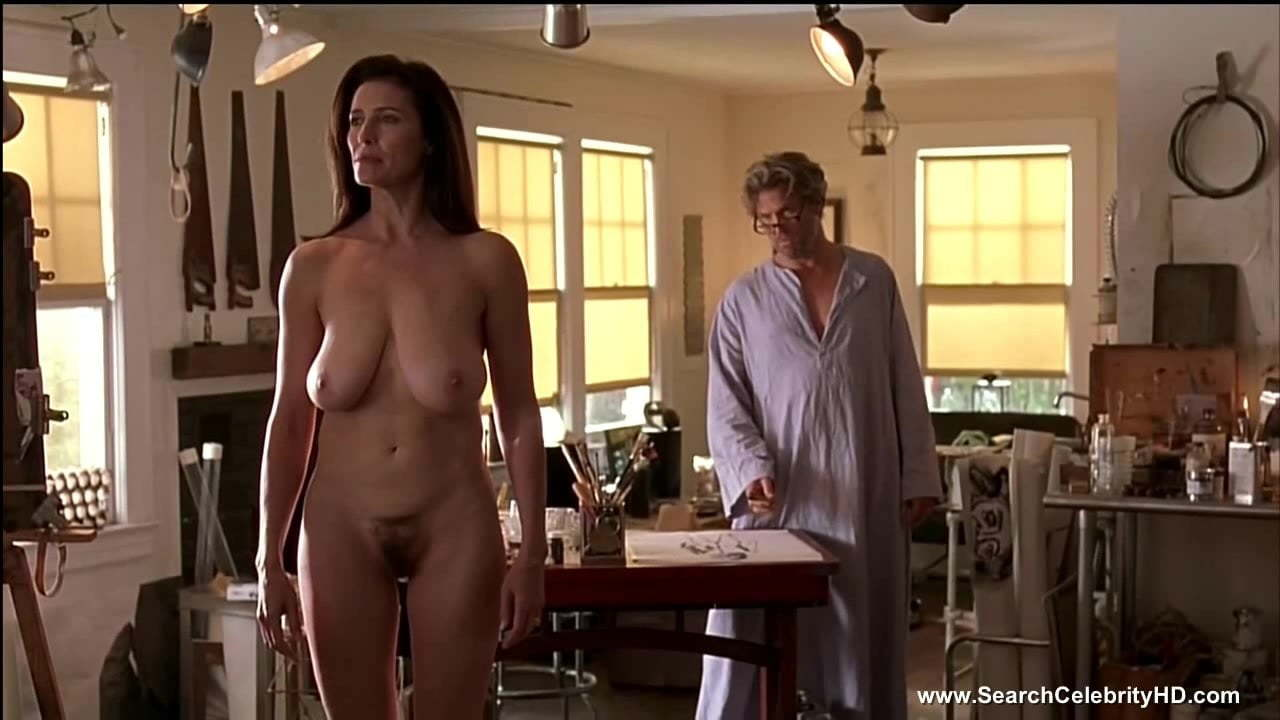 Mimi Rogers Nude Video