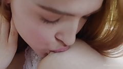 WOWGIRLS – Jia Lissa and Lena Reif have Incredibly Hot Sex