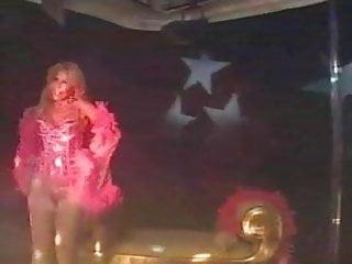 Free porn classy blonde Milly dabbraccio - classy blonde milf dancing on the stage