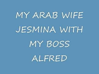 Alfred sharp charged with sexual abuse - My arab wife jesmina with my boss alfred