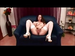 Eden milf Eden hairy dream bvr