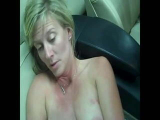 Mature Wife Talks Dirty