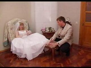 Inexpensive sexy wedding dresses - Mature wedding dress -6383-