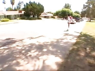 Teen figure skater Ebony skater ann priena