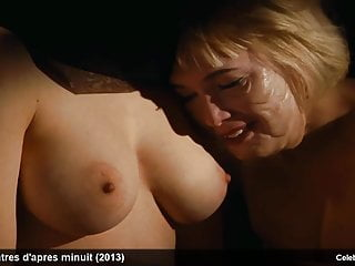 Moran nackt Kate  24 Scandalous