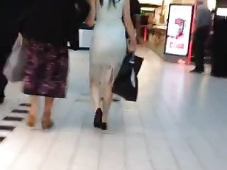 Busty and large arse chicks Elegant chicks well rounded arse cheeks
