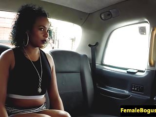 Busty female models Busty female cabbie pussylicked by black brit