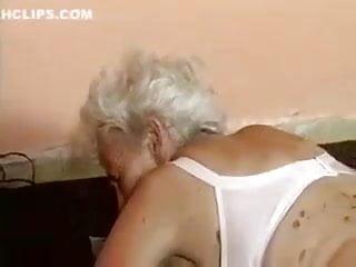 Old Granny Fuck