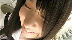 Rui Kiriyama -laundry girl