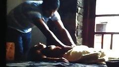 Sri Lankan massage