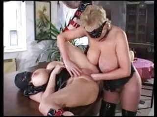Mature big mommas videos Busty mommas