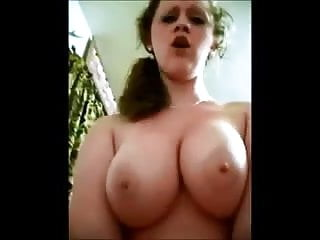 Bouncing granny boob movies Big bouncing boobs 2