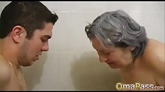 OmaPasS Homemade Granny Video Footage Compilation