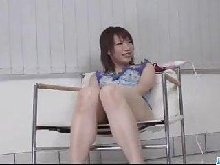 Japanese bondage instructions Strong japanese bondage fuck for tight kana mimura
