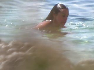 Croatia tgp Naturist girl in croatia