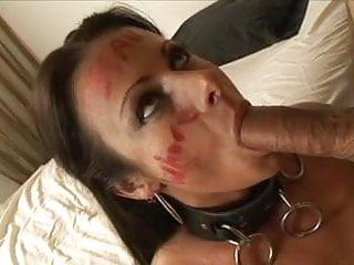 Master/slave hardcore free xxx Slave with master doing anal