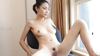 Anke #7 - Chinese Model