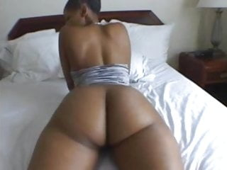 Butt chics clip cunt free licking ugly video - Big butt black chic likes doggy style