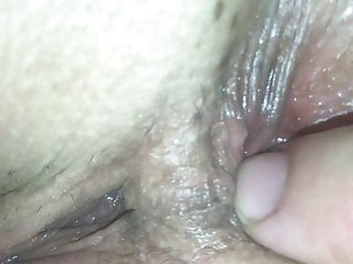 Female assholes up close - Up close asshole fingering