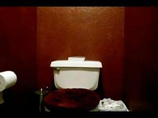 Toilet pig fetish Stare at princess toilet, joi, smoking fetish