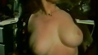 Vintage Pussy Trim, Fuck and Orgy
