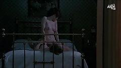 Helena Bonham Carter - Big Boobs... The Wings of the Dove