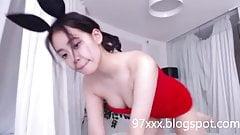 beautiful asian girl show cam, cutie