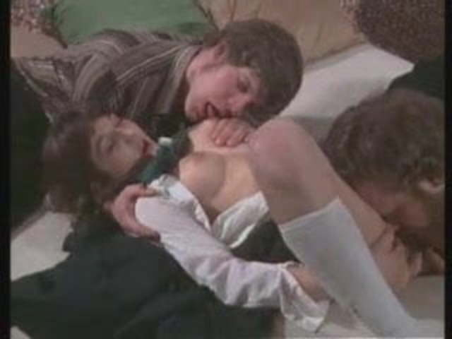 Retroporn Young German Girlscout Fucked By Two Men