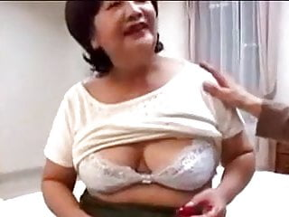 50 plus anal Japanese bbw granny cam shot 50 plus