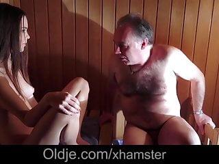 Teen sex man old Louisiana man