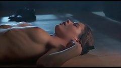 Wild Orchid - Carre Otis Sex Scene Compilation (1989)