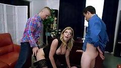 Cory Chase Mrs Chase The Secretary