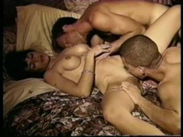 Mmf Bi Threesome Amateur